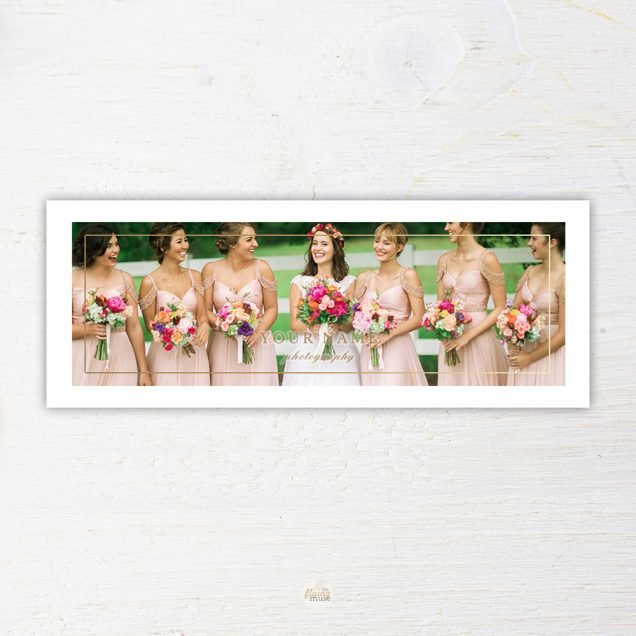 Wedding Photography Facebook Timeline Cover