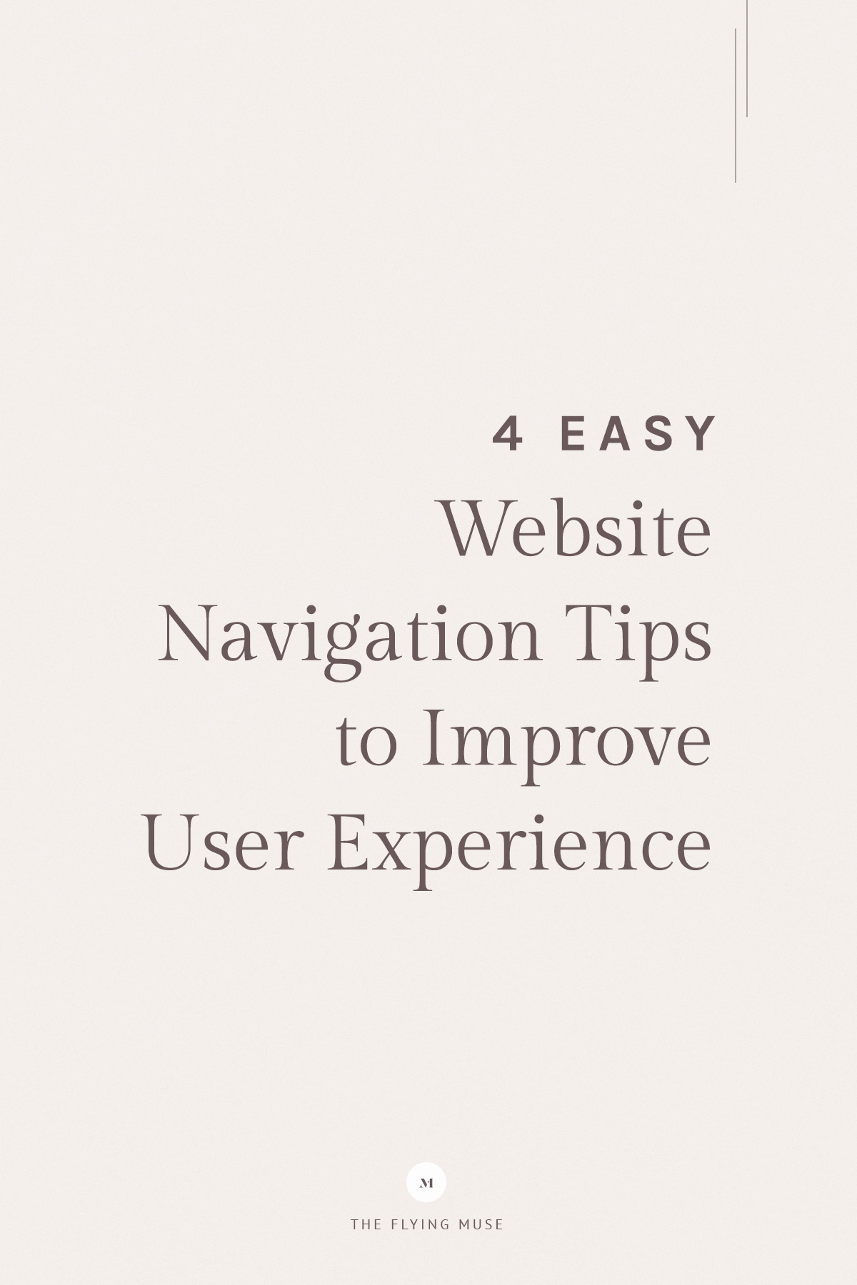 Easy Website Navigation Tips to Improve User Experience