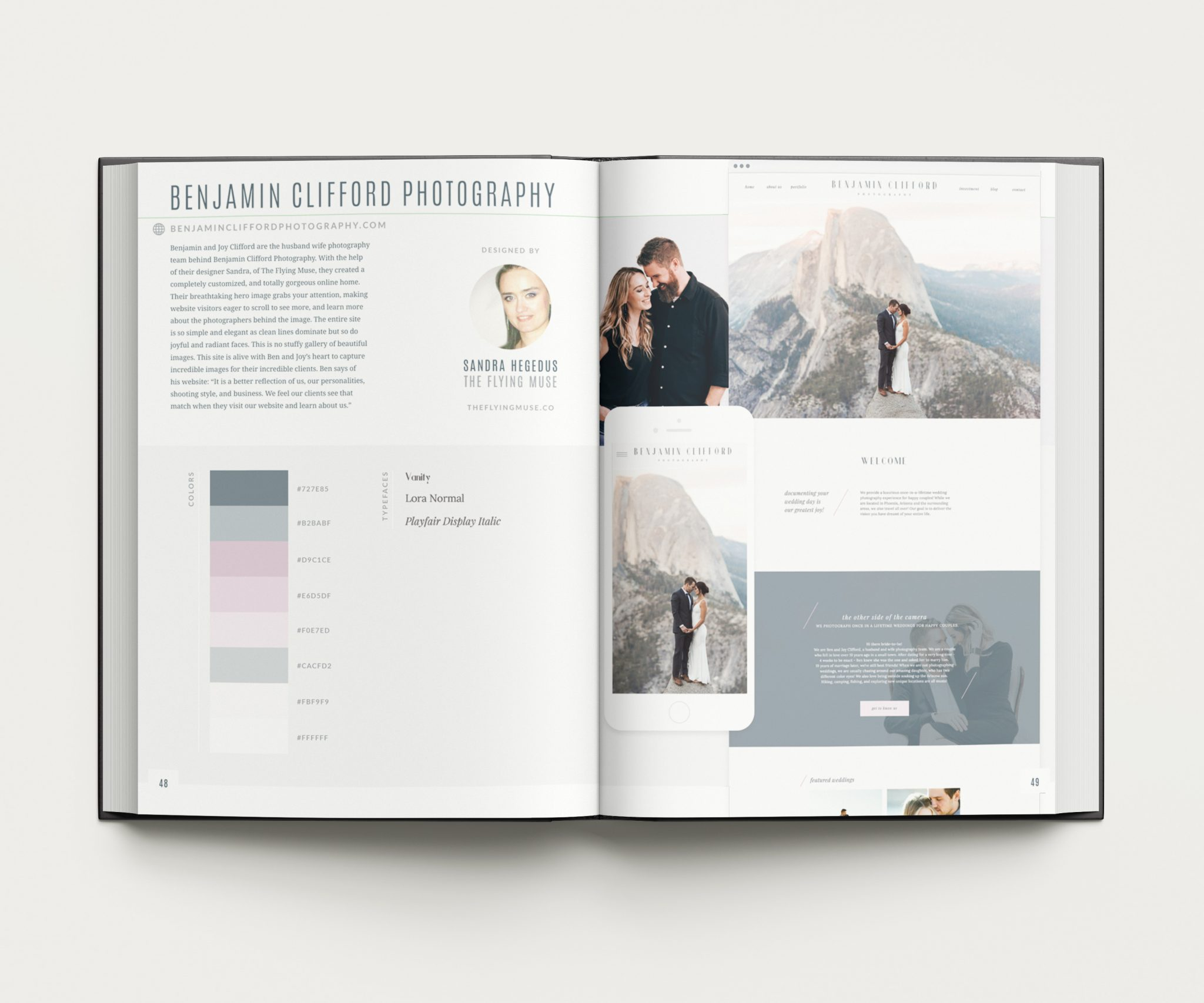 the Flying Muse published in SPARK - Creative Inspiration Anthology - 2019 Edition by Showit
