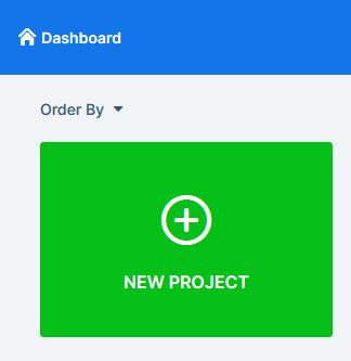 Create New Slider in Smart Slider plugin for WordPress